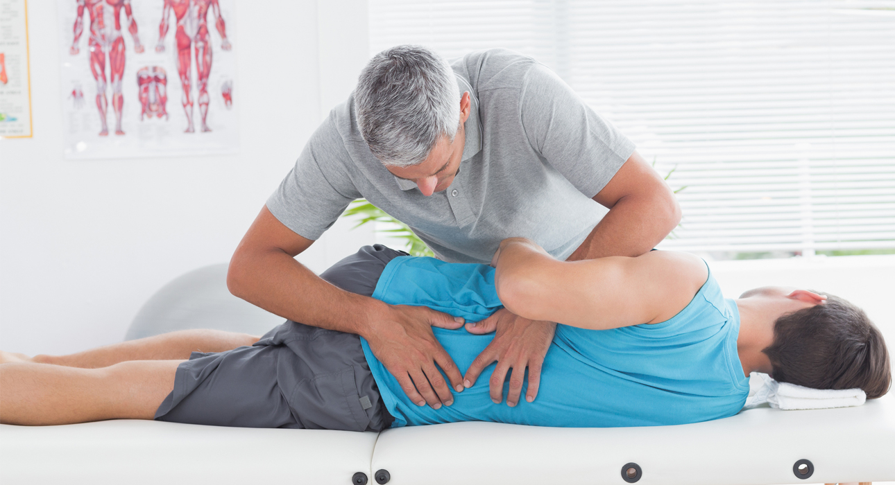 Best Physiotherapy Services at Home in Dubai | Call us ...