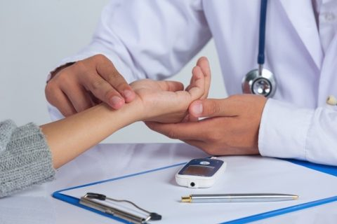 Diabetic Care | Physioveda Medical Center | Call us @8008332